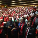 Poporul PSD este cel mai numeros în România