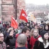 """Wer sind diese Menschen, die Deutschland """"verrecken"""" lassen wollen? (Quelle: PI-News)"""