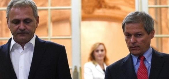 Ei sunt principalii lideri ai celor două tabere