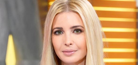 News Report Center : Becoming Ivanka Trump - Popdust - newsreportcenter.com