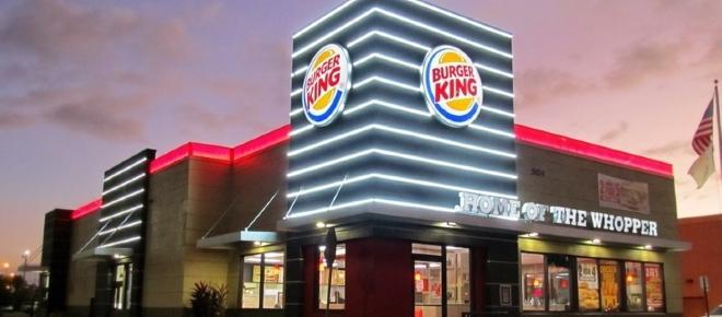 Burger King abre vagas para atendentes em todo o Brasil, mesmo sem experiência