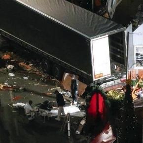 Attentat auf den Berliner Weihnachtsmarkt