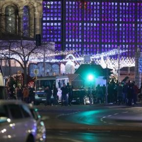 Nine Dead.Dozens injured in Berlin attack. Credit:Chicago.Suntimes.com