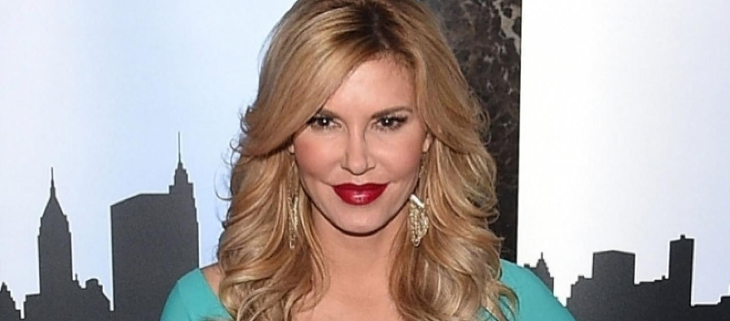 Brandi Glanville New Show Kitchen