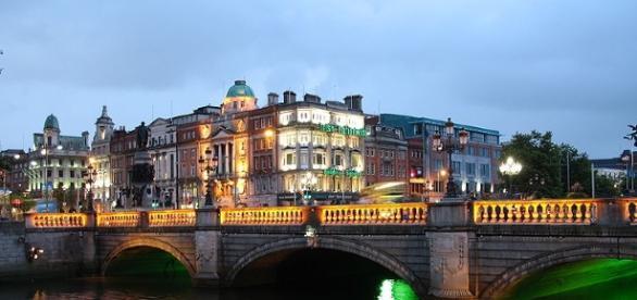 Il fascino di Dublino, una delle proposte per questo Capodanno- lowcostvacanza.com