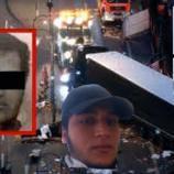 Des photos censées correspondre à Anis A. ont été diffusées par la presse de divers pays européens
