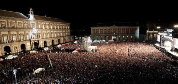 Concerti capodanno 2017 gratis ospiti ufficiali a milano for Capodanno in italia