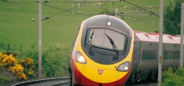 Virgin Trains sees surge in Anglo-Scottish rail travel - Transport ... - transportrail.com