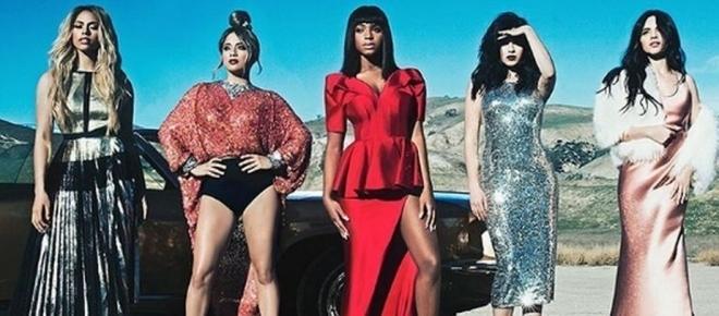Conmoción: Camila Cabello se fue de Fifth Harmony