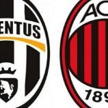 Diretta live Supercoppa italiana 2016, Juventus-Milan.