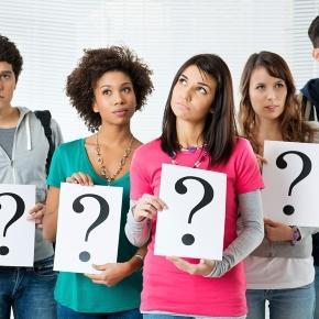 Jóvenes que no hacen nada en España