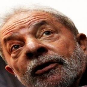 Luis Inácio Lula da Silva deu entrevista à TV Turca TRT Word.