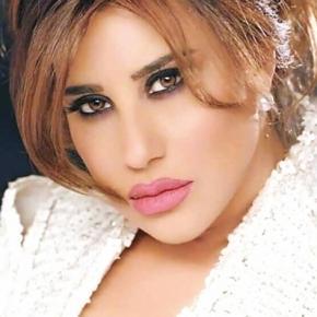 Najwa Karam en concert à Paris le 6 janvier 2017