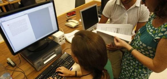 Aumentan los contratos indefinidos a menores de 30 años