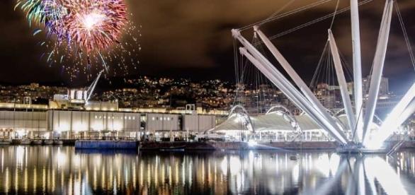 Capodanno a Genova 2016/2017: eventi in programma.