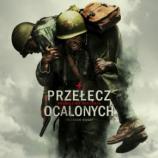"""""""Przełęcz Ocalonych"""" - oficjalny plakat filmu"""