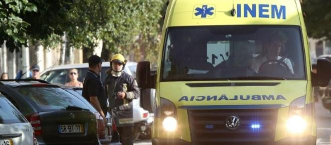 Acidente rodoviário na Estela faz um morto e três feridos