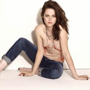 Kristen Stewart - Flickr photo-