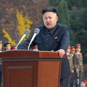 North Korea bans Christmas and forces everyone instead to ... - thesun.co.uk