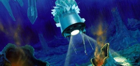 Europa Clipper's secret lander - Business Insider - businessinsider.com