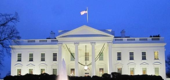 White House tom lohden flickr.com, creative commons