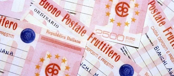 Buoni Fruttiferi Postali: rendimenti quasi azzerati ma capitale assicurato