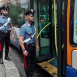 Ennesima aggressione ad un autista di un autobus, questa volta nel bresciano