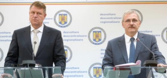 Dragnea nu va avea curajul să îl suspende pe Iohannis