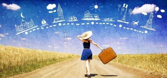 El dinero ya no es una excusa para no viajar.