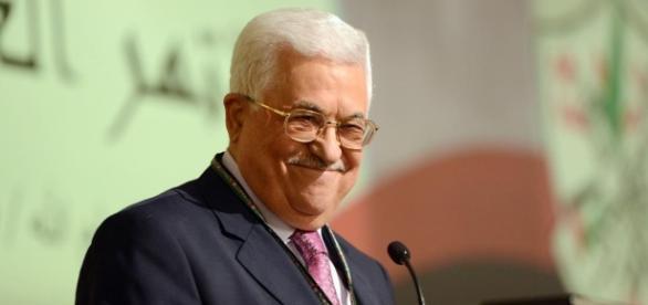 Il leader palestinese Abu Mazen esprime soddisfazione per la risoluzione ONU che ha bloccato gli insediamenti israeliani