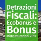 Ristrutturazioni immobili: ecobonus e sismabonus 2017 - abbassalebollette.it