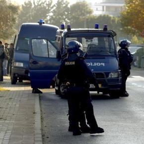 """UEP mais uma vez no apoio em buscas domiciliárias e cumprimento de mandados de detenção (Imagem da """"IOL"""")"""