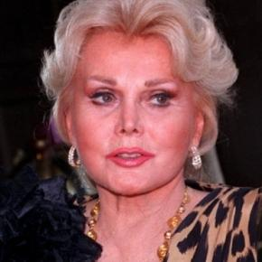 Zsa Zsa Gabor's adoptive son dies soon after she did - Photo: Blasting News Library - radaronline.com