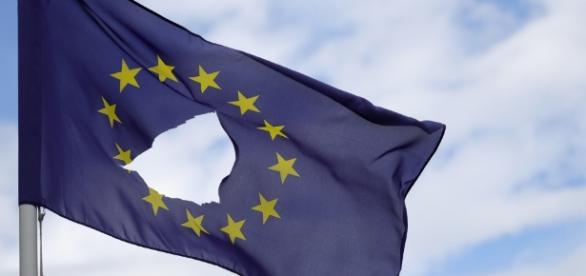 Keine Werte vorhanden, das Recht gebrochen. Die EU ist im Zerfall. (Fotoverantw./URG Suisse: Blasting.News Archiv)