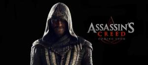 Il film sul videogioco Assassin's Creed in uscita nei cinema