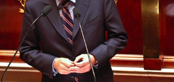 Kandydat Republikanów na urząd prezydenta, Fillon