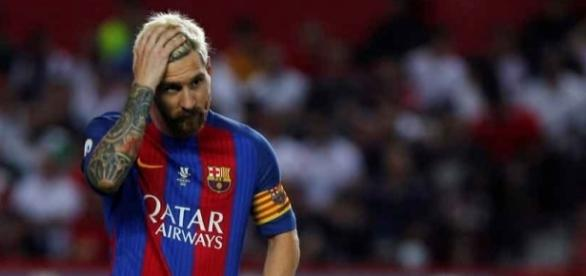 Lionel Messi Not to Renew Contract With Barcelona: Reports - News18 - news18.com