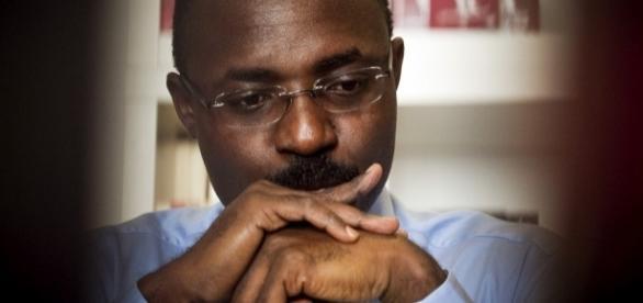 Rafael Marques, autor do artigo do site Maka Angola.