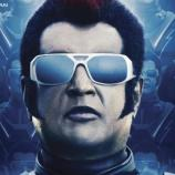 2.0 First Look: Rajinikanth Returns in His Robot Getup - News18 - news18.com