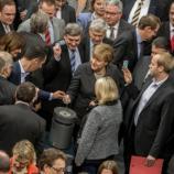 Zentralrat: Muslime kritisieren Syrien-Einsatz der Bundeswehr - WELT - welt.de