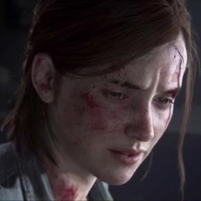 Ellie, protagonista del título unos años más grande