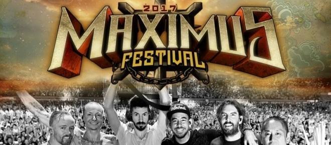 Linkin Park vem ao Brasil em 2017
