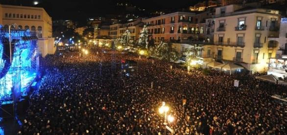 Concerti capodanno 2017 a milano napoli firenze torino for Capodanno in italia