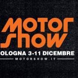 Motor Show 2016 a Bologna. Cos'è, date ed orari di apertura, programma, dove comprare i biglietti e prezzo.