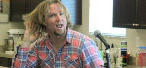 Sister Wives' Kody Brown on immaturity! Photo: Blasting News Library.. - thecelebrityauction.co