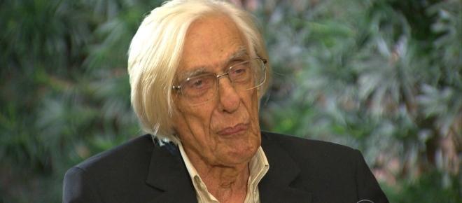 Poeta Ferreira Gullar morre no Rio, aos 86 anos