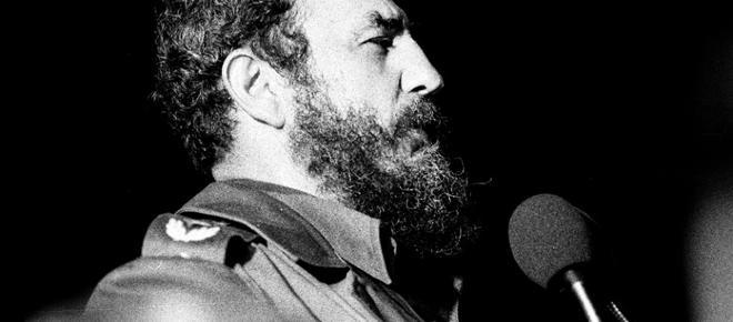 Fidel Castro's surprise last request revealed by President Raúl of Cuba