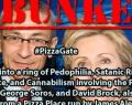 Pizzagate conspiracy leads to armed NC gunman storming DC pizza place