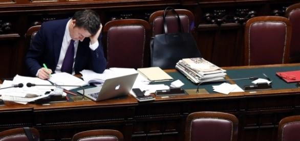 A Referendum Puts Italy's Government to the Test | Stratfor - stratfor.com