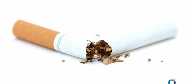 Fumar, mesmo que em pouca quantidade, aumenta o risco de morte